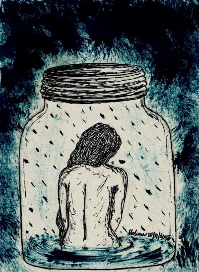 Save me some rain